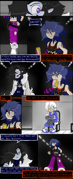 After the Severance- Page 40 by IchibanGravity