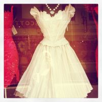 Pretty dress 1 by magicpotion