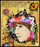 SuperFexID by SuperFex