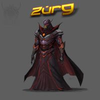 ZURG by The-HT-Wacom-Man
