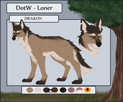 Drakon UPDATE by Wolves1207