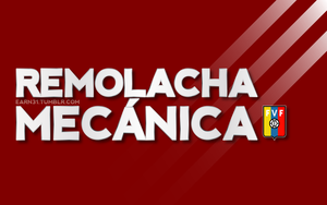 REMOLACHA MECANICA by earn31