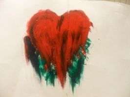 deadly heart by peacmaker101