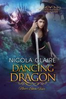 Dancing Dragon by CoraGraphics