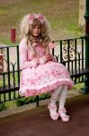 The Sweet Lolita by AkraruPhotography