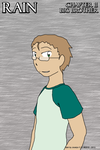 RAIN ch. 11 - Big Brother by JocelynSamara