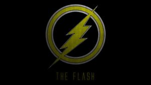 Flash Symbol by DeiNyght