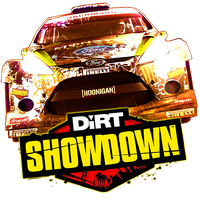 Dirt Showdown Icon by Ni8crawler