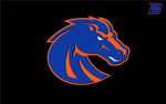 Boise State Broncos Ver. 3 2560x1600 by MAGMADIV3R