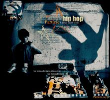 Hip hop by capricius