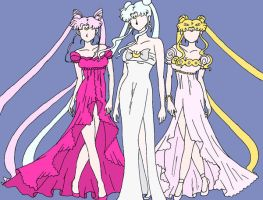 ladies of the moon 02 by nads6969