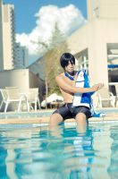 Iwatobi Swimm club by a-matsumoto