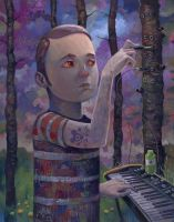 Tapped In by jasinski