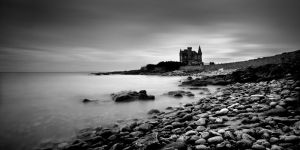 The Castle Of The Sea by ThierryV