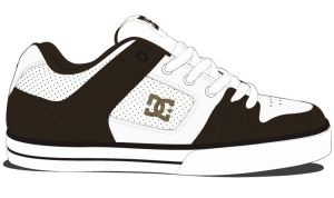 DC Shoe by craniodsgn