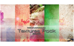 Textures Pack 5 by sirubisama
