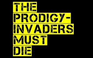 The Prodigy Widescreen Yellow by atoemg