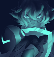 Pidge color palette by Raindete