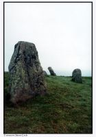 Tomnaverie Stone Circle II by throwntothewolves