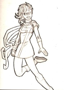 Dsc-2.6.13 - New Ms.Marvel by A-Rob