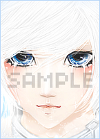 IMVU Avatar picture E. by Yeorim