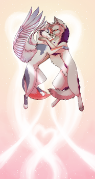 TFP Sparks by cherohero