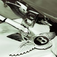 Bentley Badge by Taking-St0ck