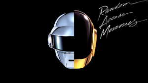 Daft Punk Random Access Memories Wallpaper Set by superbros15