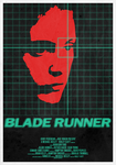 Blade Runner - Poster (2) by Caparzofpc
