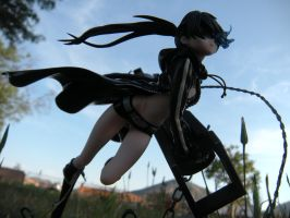 BRS Anime Ver by PokepictureFigurefun