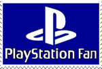 PlayStation-fan stamp by Playstation-Jedi