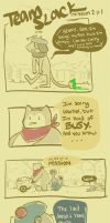 Team Slack- Mission 2 p.1 by tabby-like-a-cat
