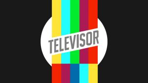 Televisor wallpaper 2 by SMILYFACEvirus