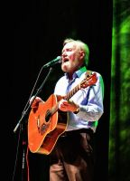 Sean Cannon - The Dubliners by daliscar