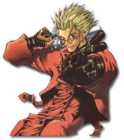 ...Vash by SandSibilings