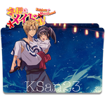 Kaichou Wa Maid Sama Icon by KSan23