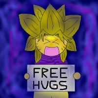 Free Hugs by BekBoo20