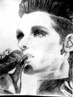 Bill Kaulitz by ThEquivalency