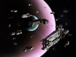 Fact finding fleet by ILJackson