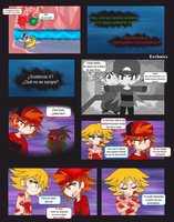 Capitulo 2- Palizas Ocasionales pg 23 by Enthriex