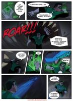 GLTAS: Yesteryear 1 by carrinth
