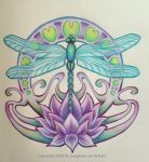 Dragonfly by josephine76