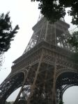 Eiffel Tower II by TheIngramAssassin