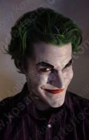 THE JOKER by KOSARTeffects