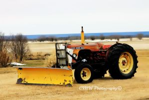 Tractor 1 by cangirl78