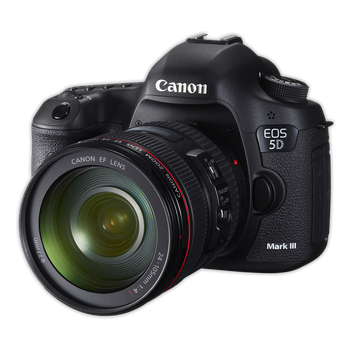 Canon 5D Mark III icon PNG by theKeILLER