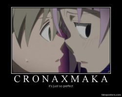 CronaxMaka by PoeticPerson