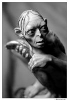 Gollum I... by Edhelamarth by Lord-Of-The-Rings