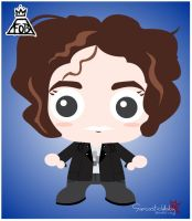 Joe Trohman by sarcasticlullaby