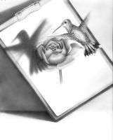 Lost Habitat by FlashofWildfire